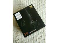 Philips Fidelio M2BT Bluetooth Headphones