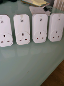 4 smart switches