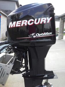 Mercury Optimax 150