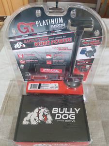 Bullydog  tuner with unlock cable for dodge