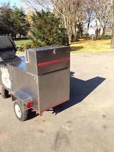 Hot Dog Cart Belleville Belleville Area image 2