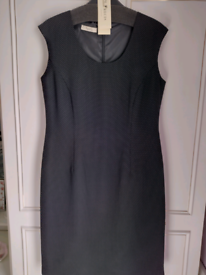 Black Dress Brand New cost £119! size 12. This can be viewed at door!!