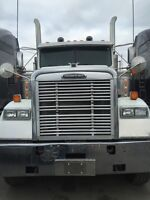 2005 Freightliner Classic heavy duty