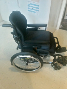 Wheel chair   fauteuil roulant