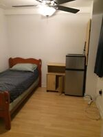 Room for rent  480 all inclusive