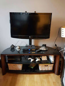 TV stand entertainment unit. Good used condition.