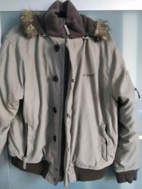 Winter jacket size L