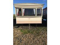 Static Caravan For Sale- Cosalt Torino 35x10 3 Bedrooms