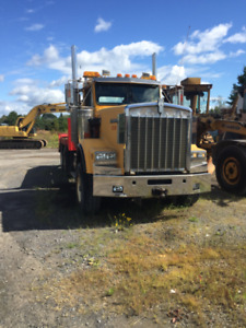camion 10 roues Kenworth