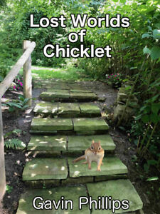 Lost Worlds of Chicklet eBook