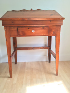 Antique Drafting table - great condition!