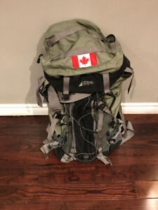 Hiking/Travel Pack - $75