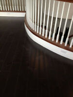 STAIR & FLOOR INSTALLER SPECIALIST ** barneshardwoodflooring.com