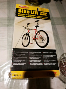 Bicycle ceiling mount (new)