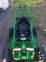 Looking to sell or trade dune buggy for ATV
