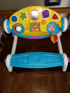 Little Tikes 5-in-1 Ajustable Gym