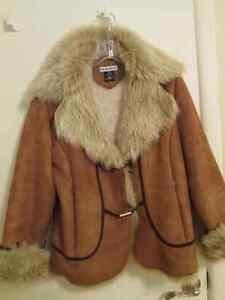 PARKHURST Short Coat