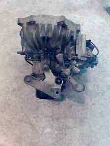 2004 - 2007 Mazda 3 standard trans Edmonton Edmonton Area image 1