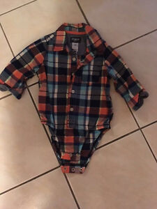 Boys clothes size 12-24 months