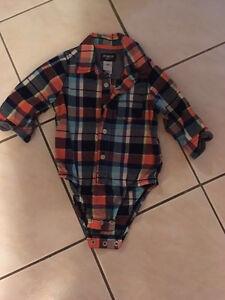 Boys clothes size 12-24 months Gatineau Ottawa / Gatineau Area image 1