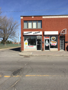 Restaurant / Daycare space available for rent