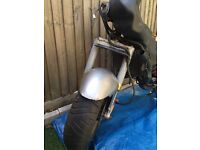 Gilera Runner Sp 125 Forks + Wheel!