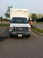 2013 Ford E-Series Van Other