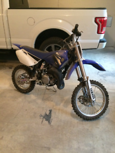 2012 YZ85 in excellent condition