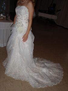 Robe de marriage / Wedding Dress