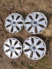R16 ford car wheel trims