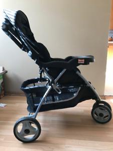Babytrend stroller $100