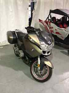 2007 BMW R1200RT (Electronic Suspension) REDUCED