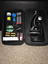 Beginners Microscope