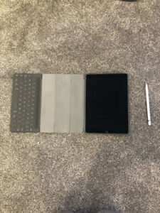 "iPad Pro 10.5"" 64 GB Space Grey 