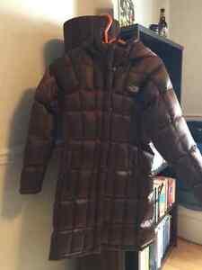 Manteau North Face junior L
