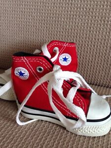 Infant Converse All Star sneakers
