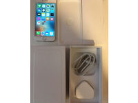 Apple iPhone 6 Space grey 64 gb with box
