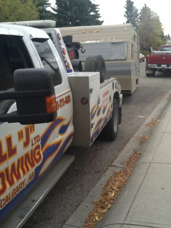 Cash $$ for junk cars & Cheap Towing service@ ALL J 403 850-8610 ...