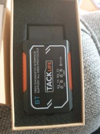 Bluetooth obd2 code reader