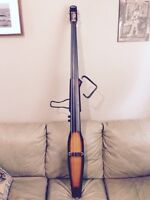 Stagg Electric Upright Bass