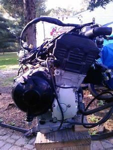 YAMAHA R1 1998-2001 ENGINE WITH UNDER 20,000 KM Windsor Region Ontario image 1