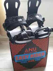 GNU Men's medium bindings