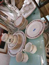 Paragon Belinda dinnerware