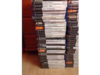 Ps2 games & console