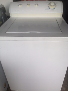 AS IS Washing Machine in good condition