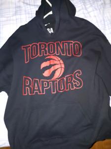 Raptors hoodie