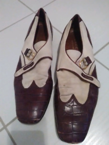 Men's Gucci Dress Shoes (used)