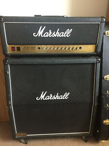 Marshall JCM 900 - 100W - Model 4100 - guitar amp