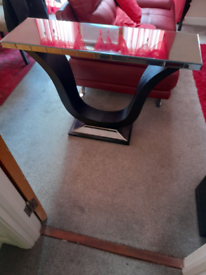Lovely designer hall/console table