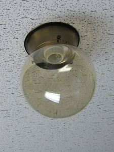 Ceiling Lights (4x)